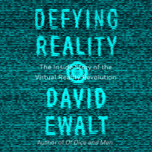 Defying Reality Cover