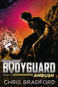 Bodyguard: Ambush (Book 5)