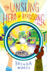 The Unsung Hero of Birdsong, USA