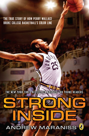 Strong Inside (Young Readers Edition)