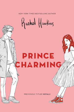before you meet prince charming read online free
