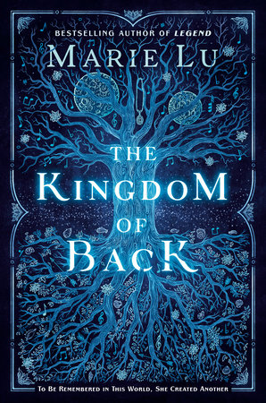 The Kingdom of Back by Marie Lu