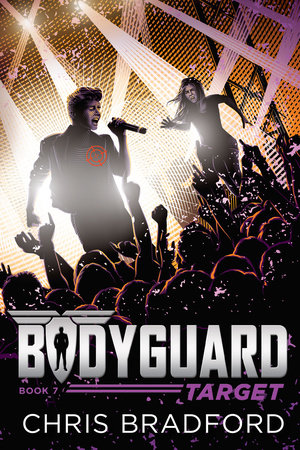 Bodyguard: Target (Book 7) by Chris Bradford