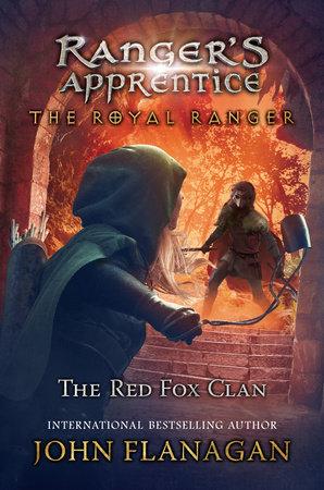 The Red Fox Clan by John Flanagan