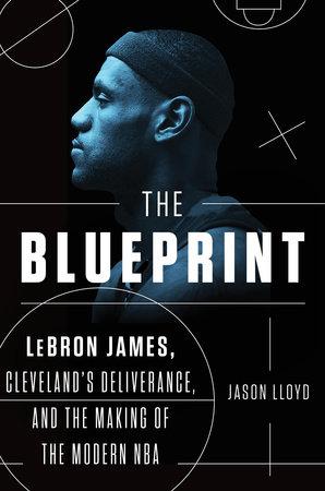 The Blueprint by Jason Lloyd