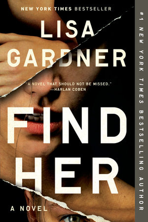 Find Her