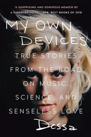 My Own Devices by Dessa