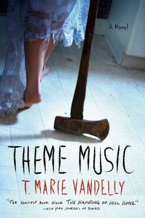 Theme Music by T. Marie Vandelly