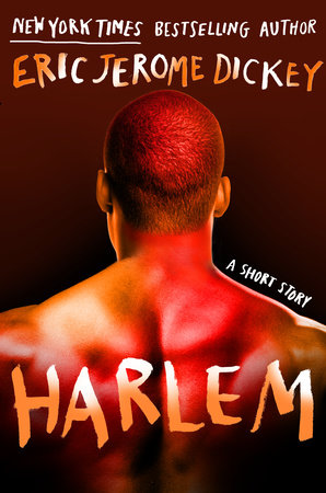 Harlem by Eric Jerome Dickey