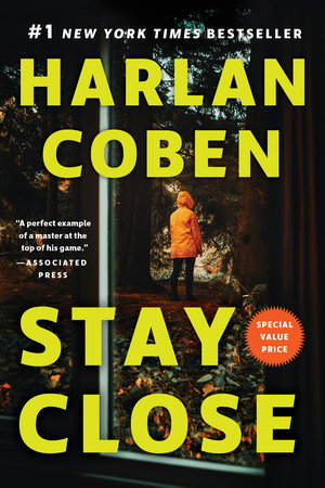 Download Stay Close By Harlan Coben