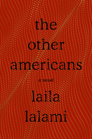 The cover of the book The Other Americans