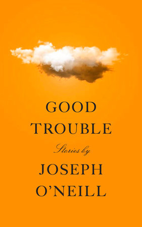 good trouble by joseph o neill penguinrandomhouse com books