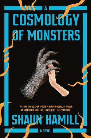 """Résultat de recherche d'images pour """"a cosmology of monsters"""""""