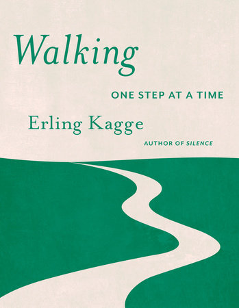 Walking by Erling Kagge