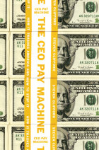 The CEO Pay Machine Cover