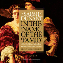 In the Name of the Family Cover