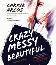 Crazy Messy Beautiful Cover