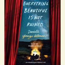 Everything Beautiful is Not Ruined Cover