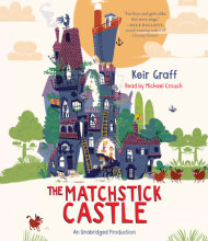 The Matchstick Castle Cover