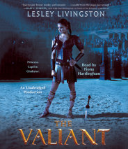 The Valiant Cover