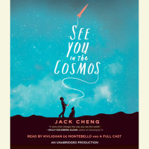 See You in the Cosmos Cover
