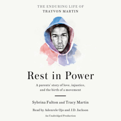 Rest in Power cover