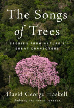 The Songs of Trees Cover