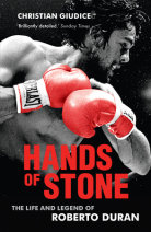 Hands of Stone Cover