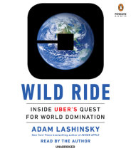 Wild Ride Cover