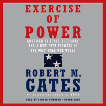 Exercise of Power Cover