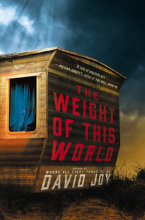 The Weight of This World Cover