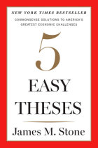 Five Easy Theses Cover