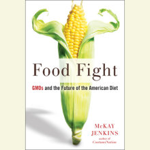 Food Fight Cover