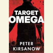 Target Omega Cover
