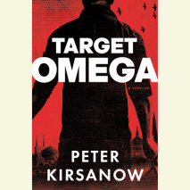 Target Omega Cover
