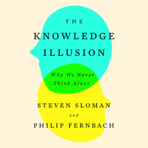 The Knowledge Illusion Cover