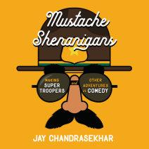 Mustache Shenanigans Cover