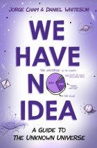 We Have No Idea Cover