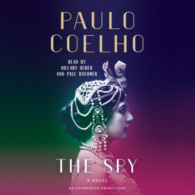The Spy cover