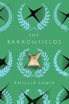 The Barrowfields Cover