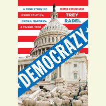 Democrazy Cover