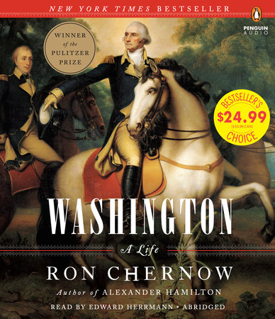 Washington cover