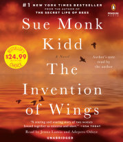 The Invention of Wings Cover