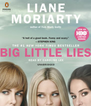 Big Little Lies (Movie Tie-In) Cover
