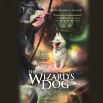 The Wizard's Dog Cover