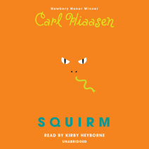 Squirm Cover