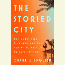 The Storied City Cover