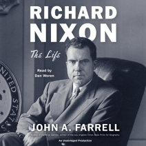 Richard Nixon Cover