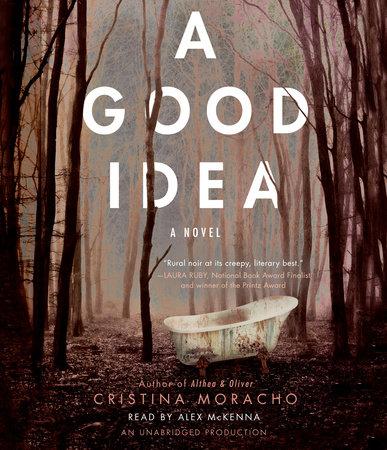 A Good Idea cover