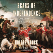 Scars of Independence Cover
